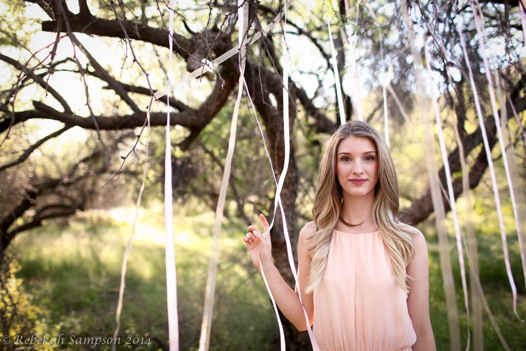 Rebekah Sampson Photography