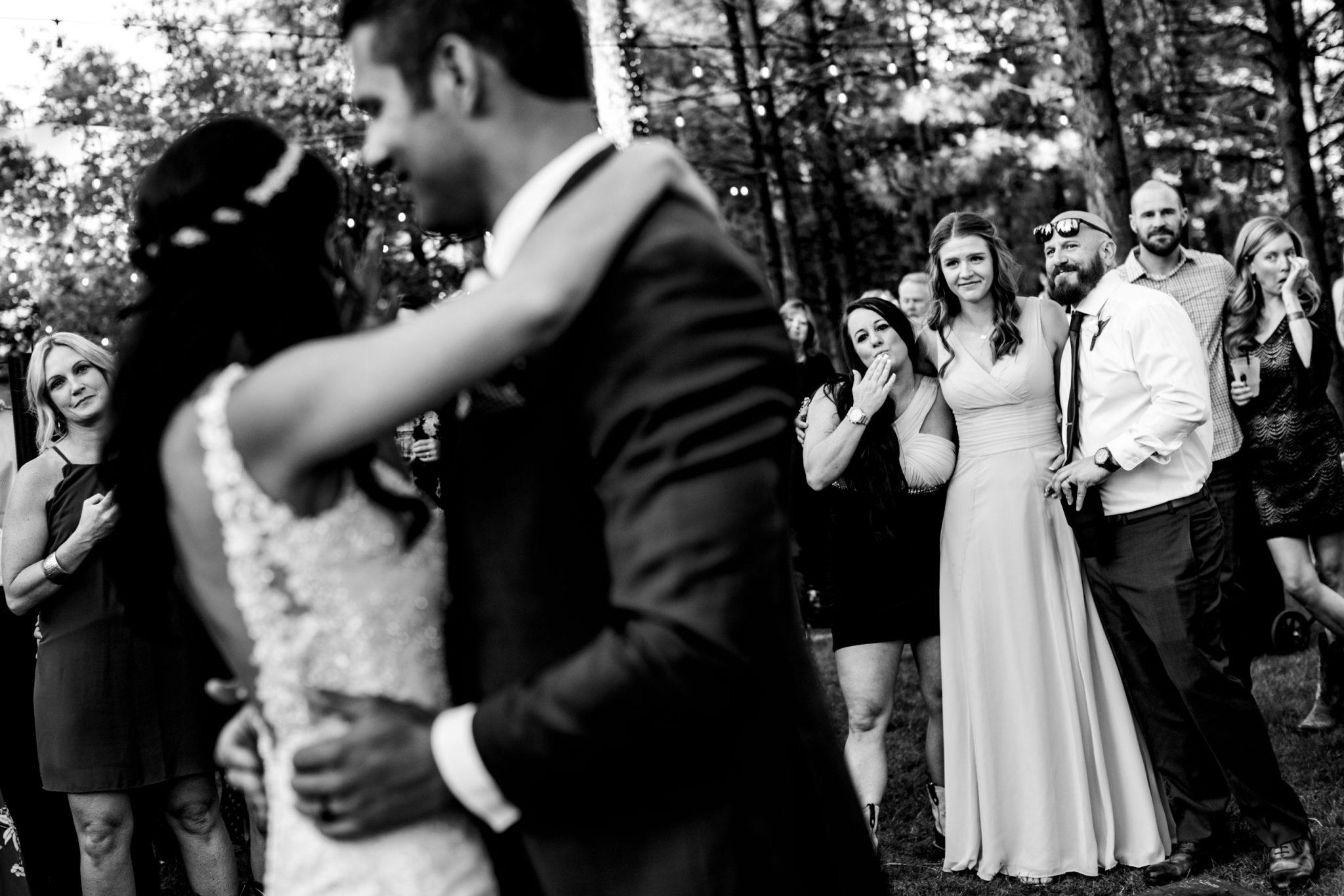 Cabins on Strawberry Hill Wedding, Arizona Wedding Photography