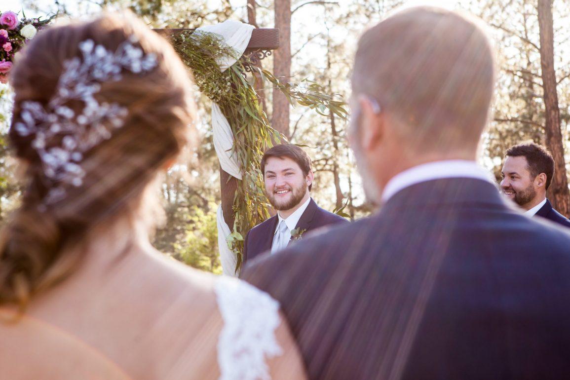 Chaparral Pines Arizona Wedding, Arizona wedding photographer, northern arizona wedding photographer, documentary wedding photographer