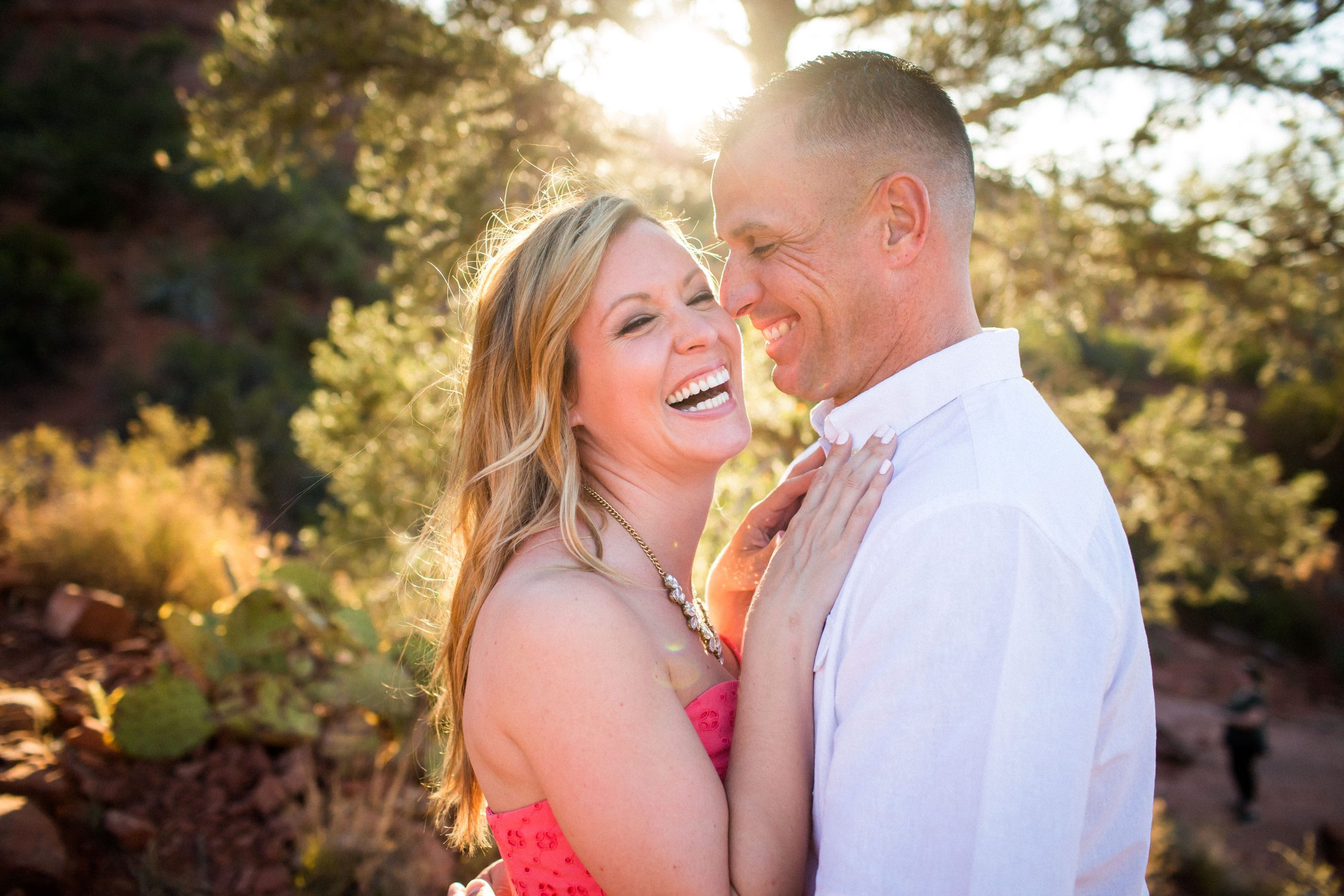 Sedona engagement session, Sedona wedding photographer, Sedona destination engagement photos, northern arizona wedding photographer, northern arizona engagement photographer